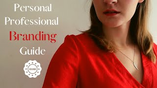 The Guide To Personal Branding
