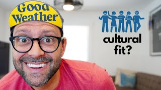 Recruiting For Cultural Fit