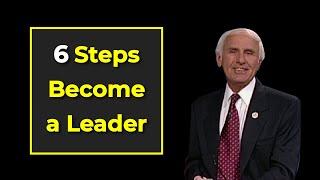 How Do I Become A Good Leader