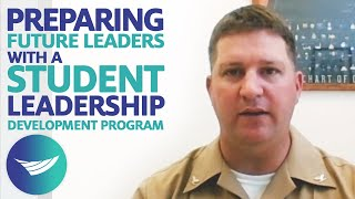 What Is A Leadership Development Programme